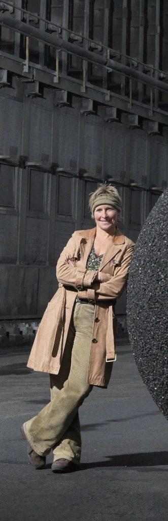 Christiane B. Bethke RuhrGold 2010/2011