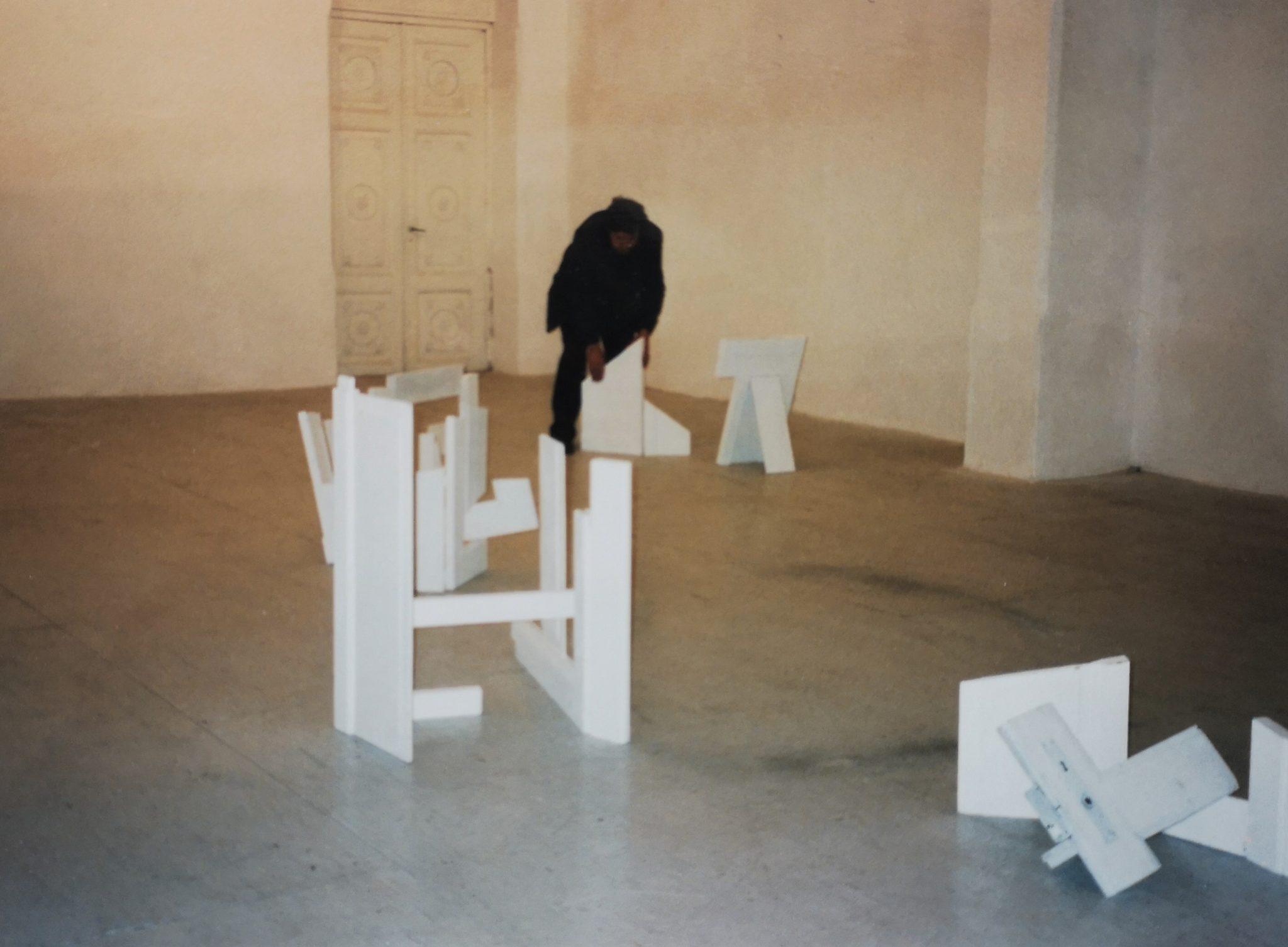Mayday-Ausstellung in Roermond